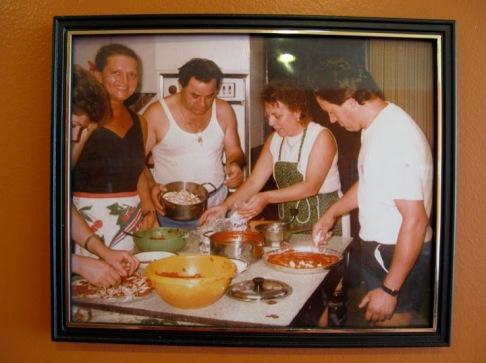 Sorrento Cucina